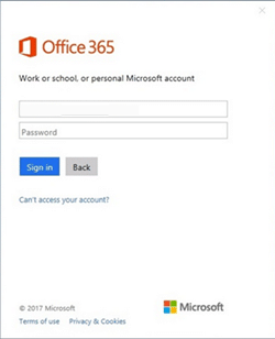 Multi-factor authentication in Office 365 – Dynamic Consulting