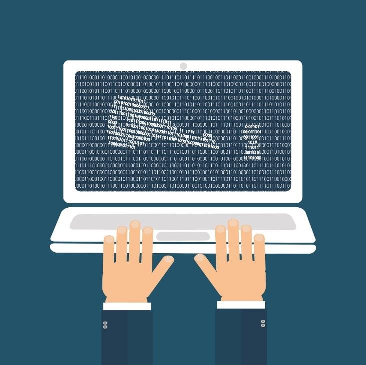 Computer & Password