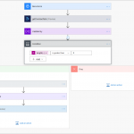 Flow: Send a List of D365/CRM Records on a Schedule