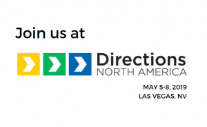 Join us at Directions
