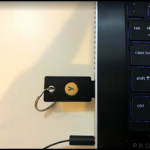 Life with YubiKey; Physical Security Tokens – It's not there yet