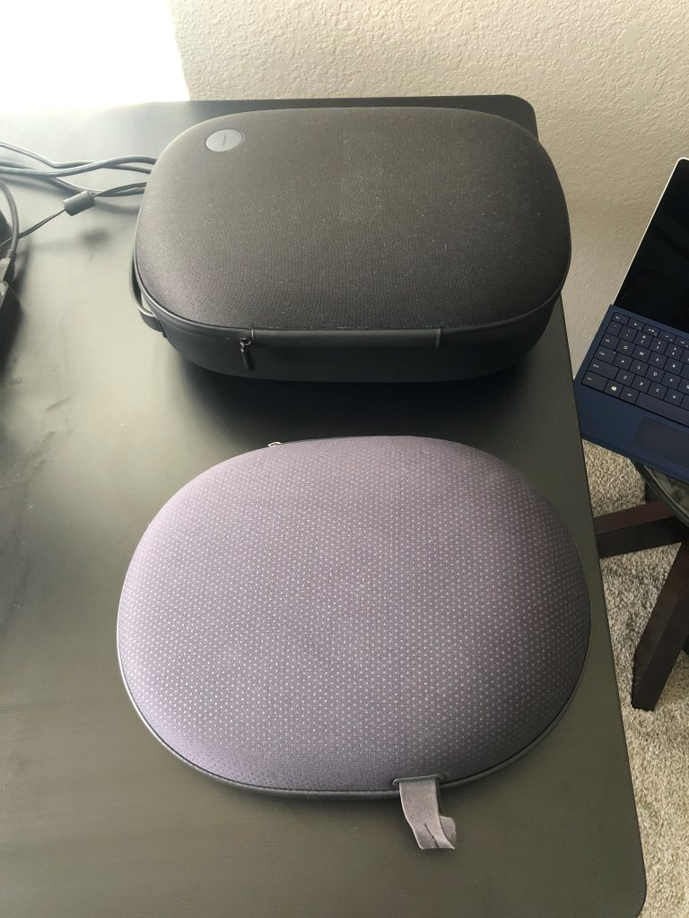 HoloLens and HoloLens 2 cases