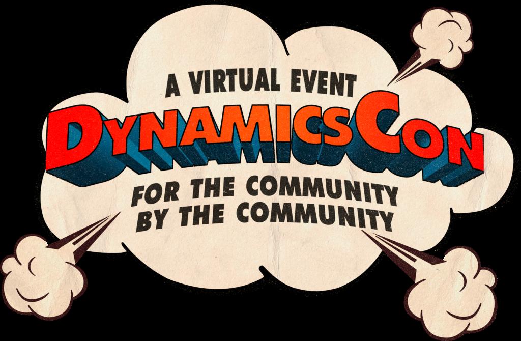 DynamicsCon Virtual Microsoft Conference